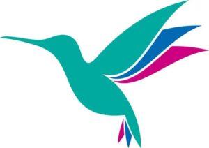 Logo kolibrie